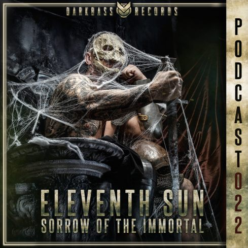 Eleventh Sun - Sorrow Of the Immortal  .jpg
